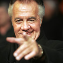 Actor Tony Sirico (Soprano's Paulie)